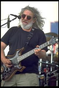 Jerry Wind