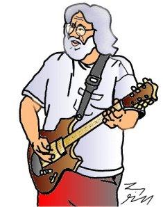 Sweet 'ol Jerry
