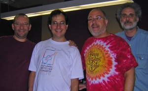 Core 4 Deadstein 9-18-2008