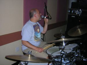Scott check 1-2 at the 9-10-08 Jam