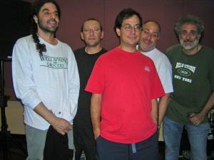 Deadstein October 10, 2008