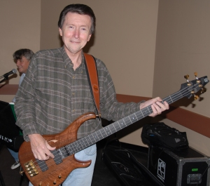 Michael Carpetsteen and his Modulus